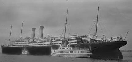 RMS Adriatic