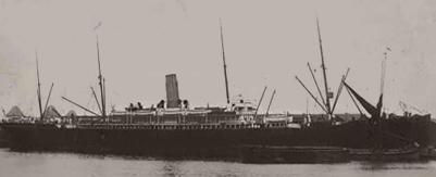 SS Gothic